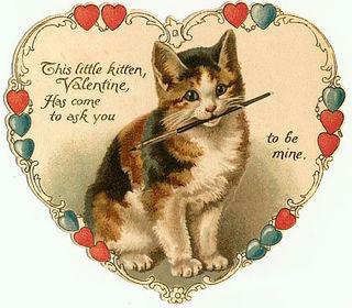KittenValentine