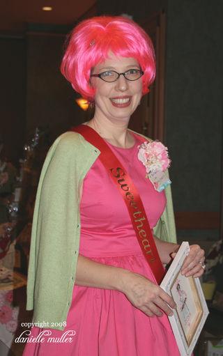 Amy Powers Prom