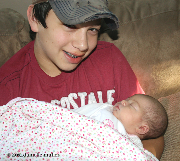 Austin and Kaitlyn