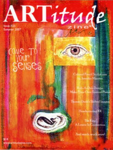 Artitude25summer2007