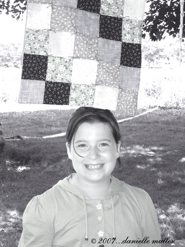 Julia_with_quilt