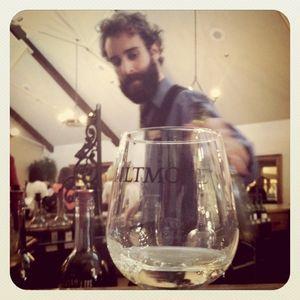Wine tasting 10.21.11 iPhone friday