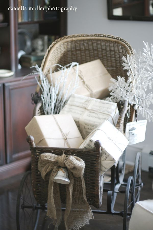 Holiday House Tour 7