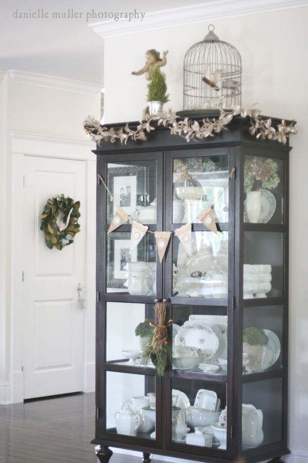 Holiday House Tour 10