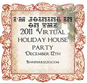 Jennifer Rizzo's Holiday House Link