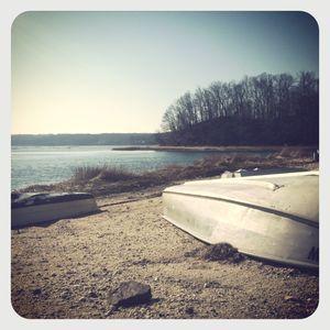 Nissequogue boat