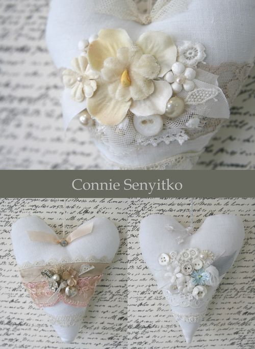 Connie Senyitko