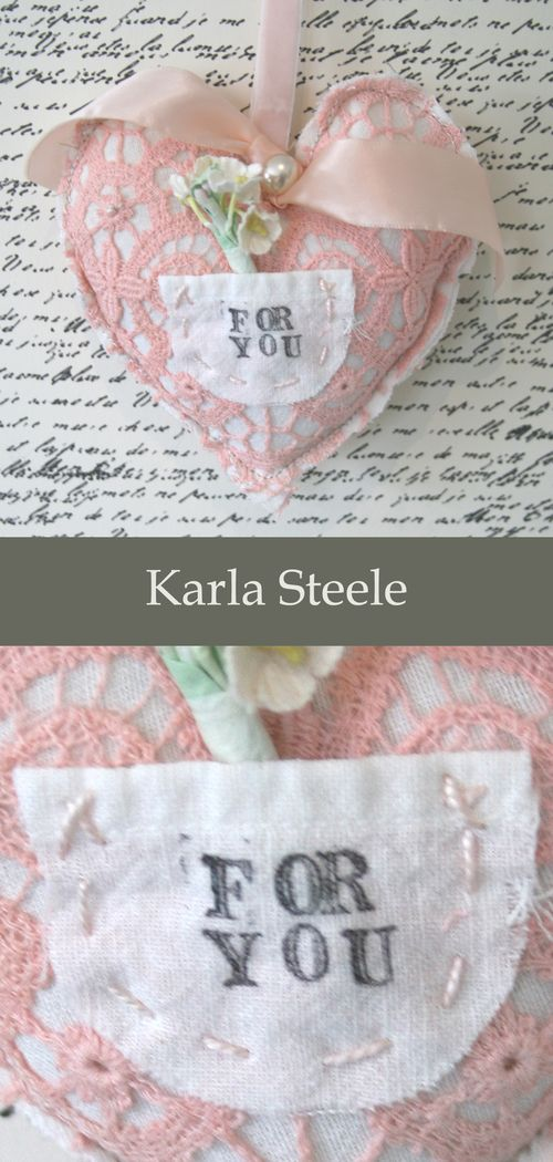Karla Steele