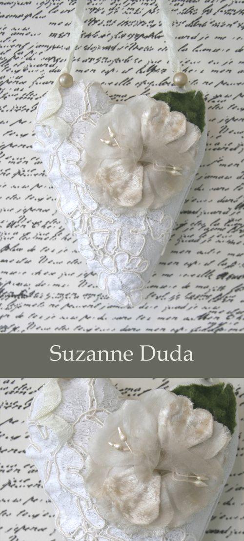 Suzanne Duda
