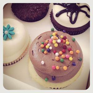 Georgetown cupcake 2