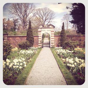 Old westbury gardens 3