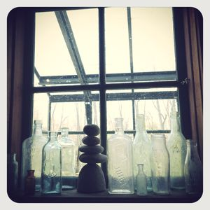 Window @ prh farm