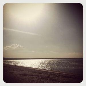 Westmeadow beach 1