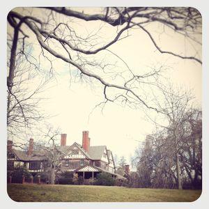 Bayard mansion 1