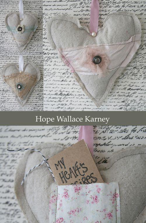 Hope Wallace Karney