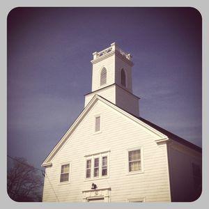 Church in shelter island