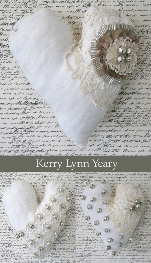 Kerry Lynn Yeary
