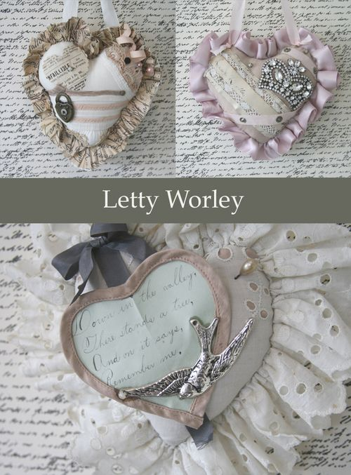 Letty Worley