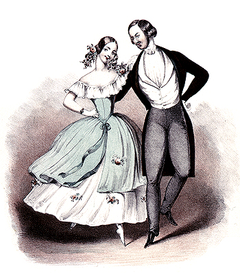 Victorian-dancing-couple