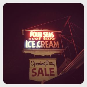 Four seas icecream