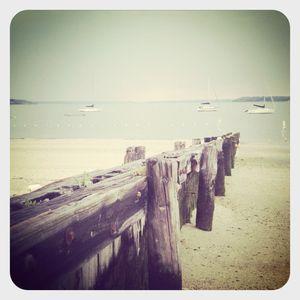 Asharoken beach 1