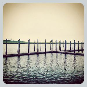 Nautical Mile Harbor