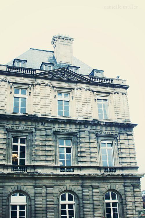 Parisian Bldg 2