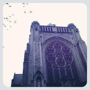 Cathedral in nyc