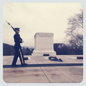 Tomb of the unknown soldier 2