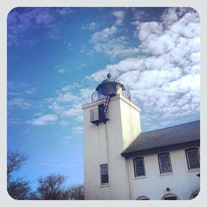 Horton's point lighthouse