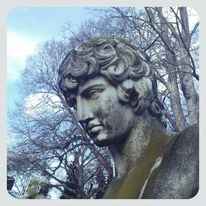 Southampton statues 2