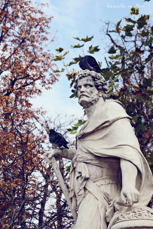 Tuileries Garden 4
