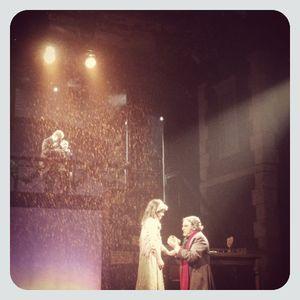 Theatre three play