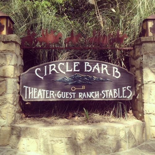 Circle Bar B Ranch 1