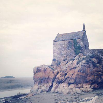 Mont saint michel 16