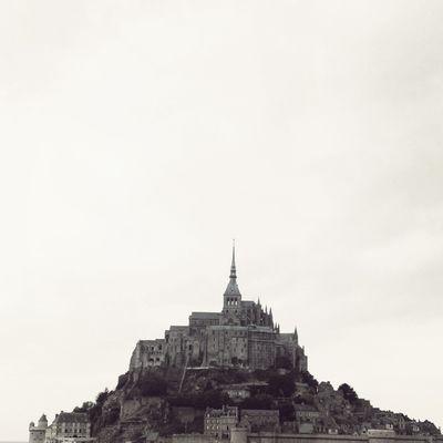 Mont saint michel 21