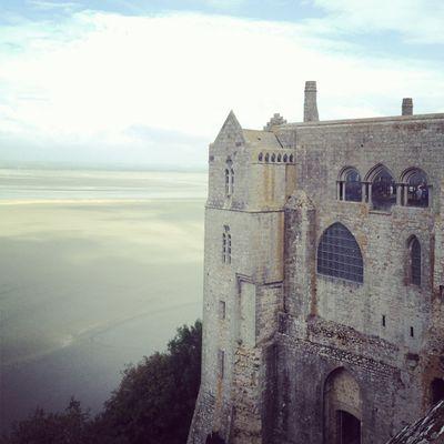 Mont saint michel 15