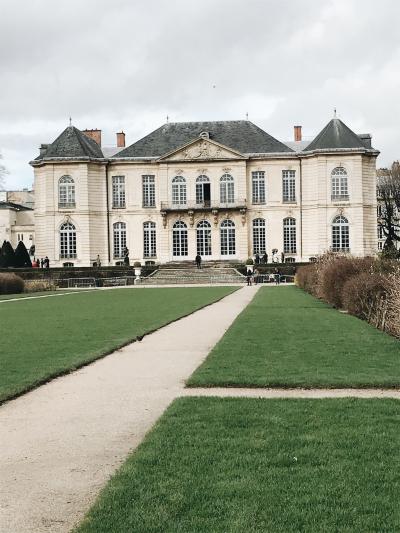 Musee Rodin (2)