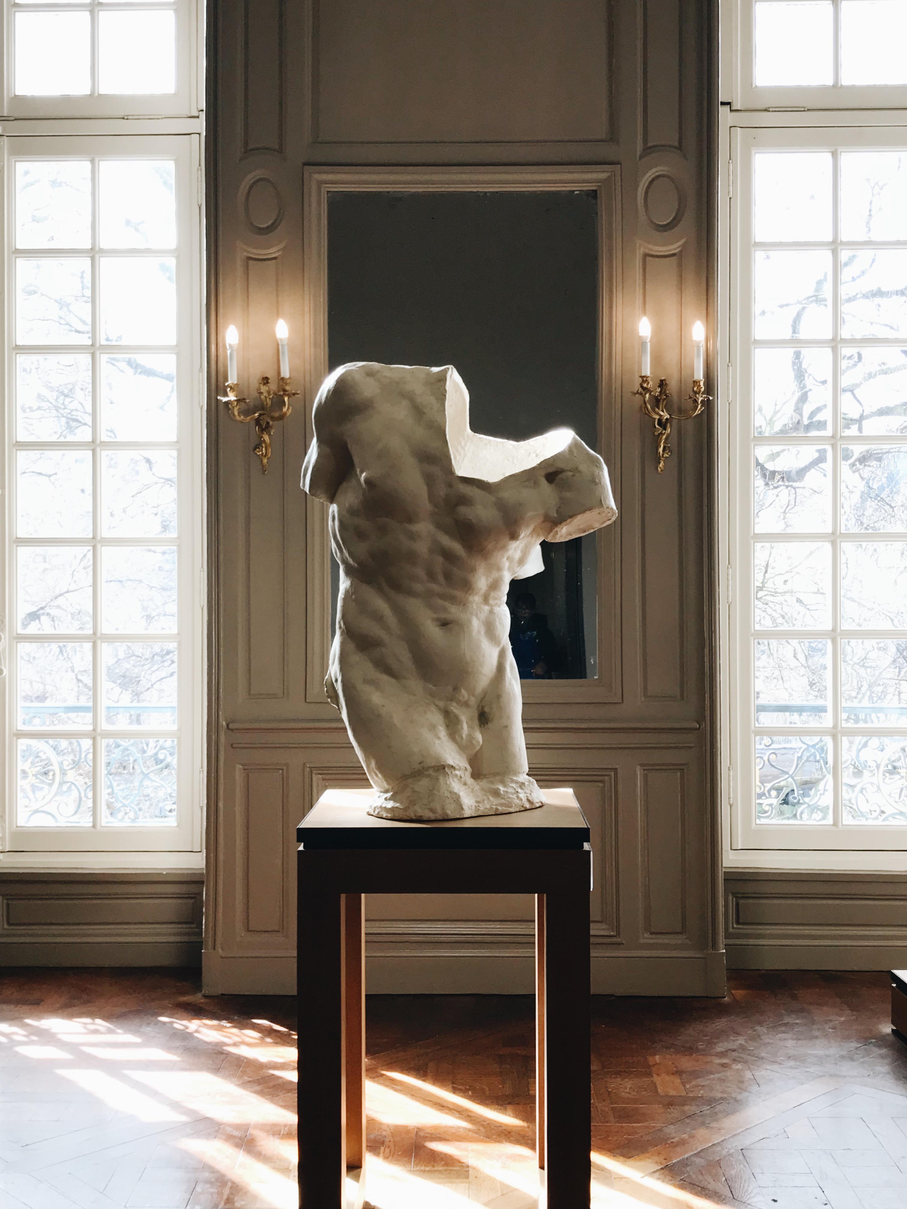 Paris Highlights...Part Two || Musée Rodin - danielle muller